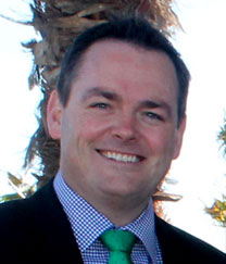 Ben Simpson : Regional Manager Stockland