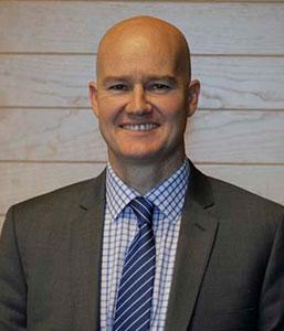 David Horne : ANZ District Executive Sunshine Coast Business Bank
