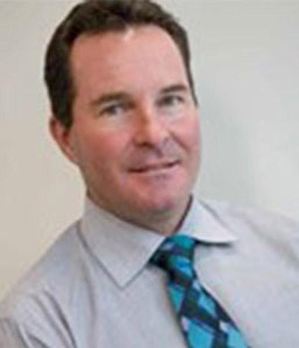 Tony Vickers : Director Midson Construction