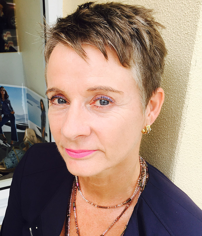 Bridget Murphy : Executive Director, Fujitsu Australia Limited