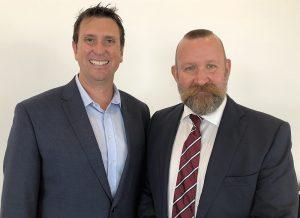 Dan Purdie MP, Tony Sowden_lowres