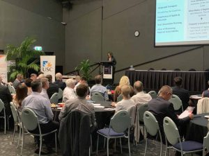 Combined Government & Business Forum October 2019